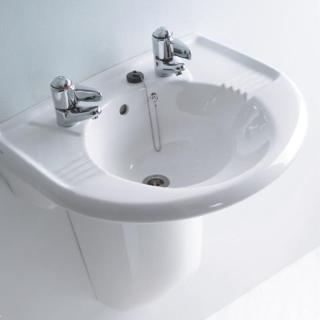 Is your basin too low or high for you?