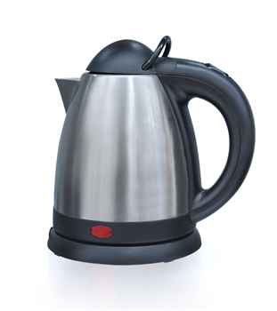 Do you have difficulty filling your kettle?