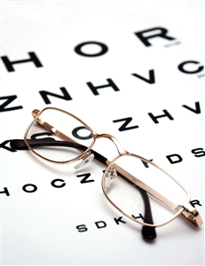 Have you had your eyesight assessed?