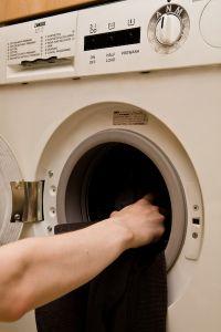 Do you use a washing machine?