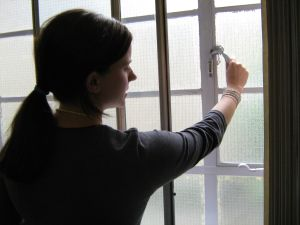 Do you have difficulty opening and closing your windows because they're stiff or too heavy?