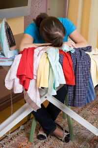 Do you tire when doing tasks in your home?