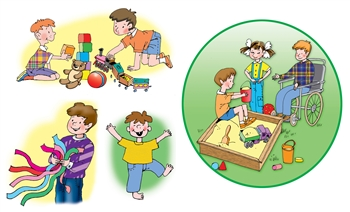 Are you interested in indoor or outdoor play equipment?