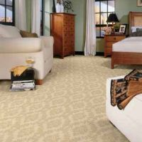 Are some of your floors covered with carpet?