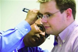 Have you had your hearing assessed?