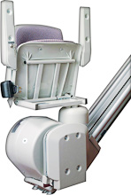 Would you like information about stairlifts?