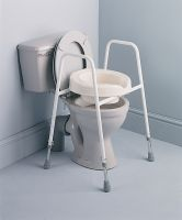 Homecraft Toilet Seat Frame