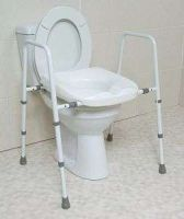 Mowbray Lite Toilet Aid