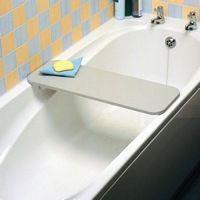 Homecraft Plastic Covered Bath Board