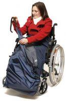 Deluxe Wheelchair Apron