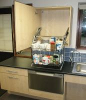 Saint Roch Kitchens For Disabled People