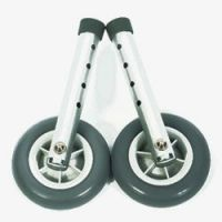 Walking Frame Wheels