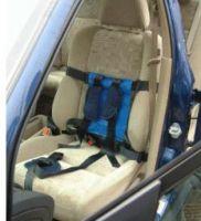 Single Seat Harness Model 27