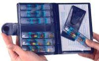 Medidos Tablet Organiser
