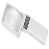 Mobilux Economy Illuminated Pocket Magnifier