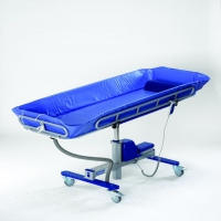 Concerto shower trolley