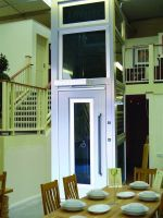 Wessex Liberty 3 Enclosed Platform Lift Range