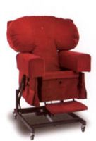 Spa 2000 Junior Chair