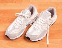 Deluxe Elastic Shoelaces