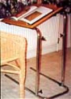 Over Bed And Angle Table