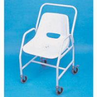 Hallaton And Tilton Mobile Shower Chairs