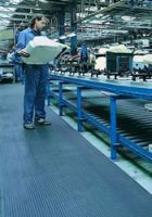 Flexi And Zed Tred Matting
