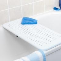 Perforated Metal Bath Board