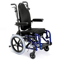 Quickie Zippie Ts Wheelchair