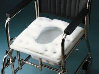 Floform Pressure Relief Commode Cushion