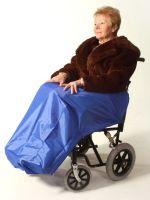 Kozee Kover Up Wheelchair Apron