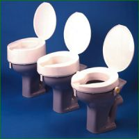 Ashby Super Deluxe Toilet Seat