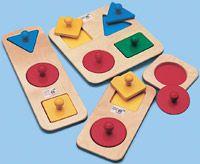 Inset Shape Boards