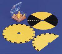 Semi-circular Protractor
