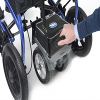 Tga Duo Wheelchair Power Pack