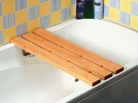 Slatted Bath & Shower Board