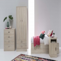 Tough Furniture Bedroom Ranges