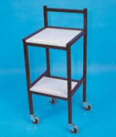 Medbourne Compact Trolley