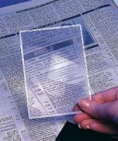Large Sheet Magnifier