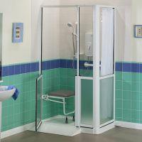 Dovedale Mk2 Shower Assembley