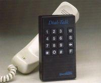 Dialtalk Pocket Talking Telephone Dialler