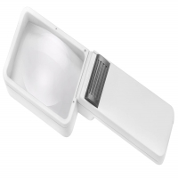 Illuminated Hobby Magnifier