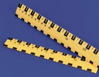 Tactile Rulers