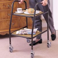 Rambler Household Trolley