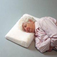 Contoured Pillow