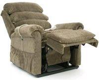 Pride Mini Lounger 660 Riser Recliner Armchair