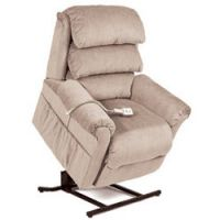 Pride Mini Lounger 660 Riser Recliner Armchair