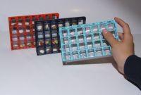Dosett-medi Pill Reminder