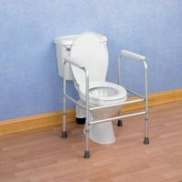 Toilet Surround