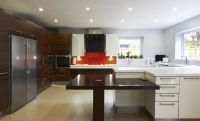 Accessible Fitted Kitchens