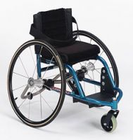 Panthera Micro Wheelchair